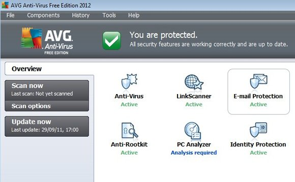 avg 2012 windows 7 64 bit free