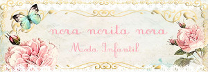 Nora Norita Nora