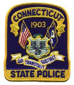 Trooper Arrests: Local, Feb. 12-18, 2109