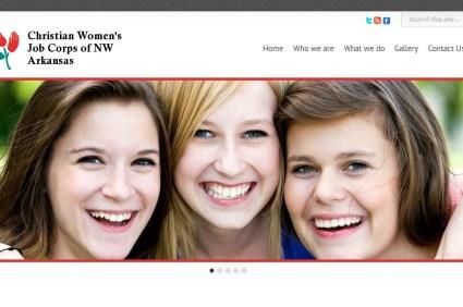 nonprofit site