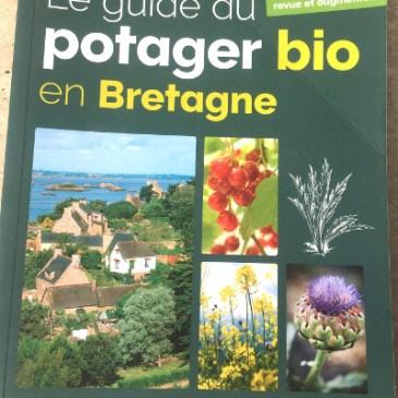 Guide du potager bio en Bretagne