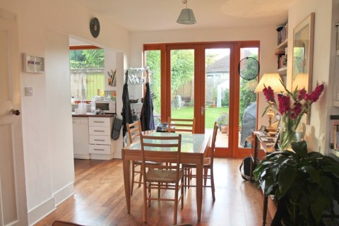 House To Let – Dublin 6w – 7 Corrib Road, Terenure