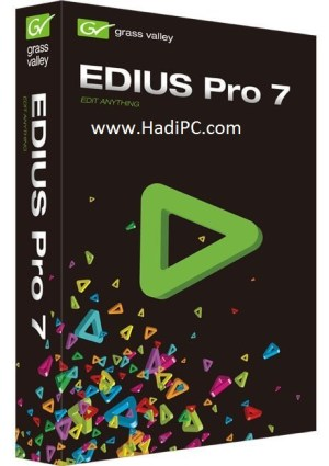 Edius 7 Crack Serial Key With Patch