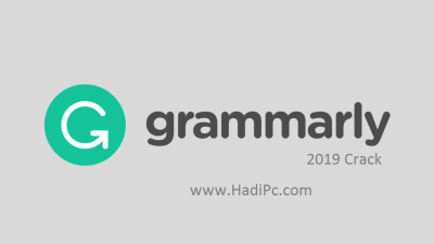 Grammarly Premium Crack 2019