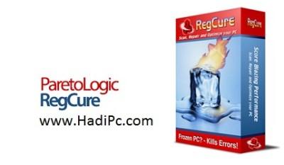 RegCure Pro Key