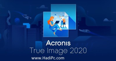 Acronis True Image Crack Keygen