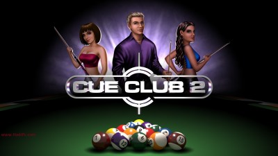 Cue Club 2 Snooker Game Crack