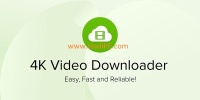 4K Video Downloader License Key Crack