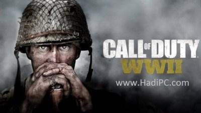 Call Of Duty WW2 Crack