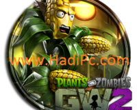 Plants vs Zombies Garden Warfare 2 PC Game Crack Highly Compressed