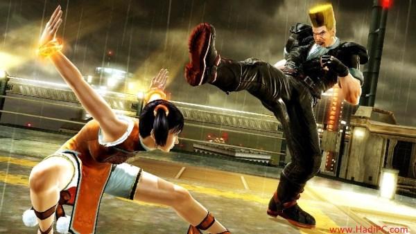 Tekken 6 PC Game Full Version