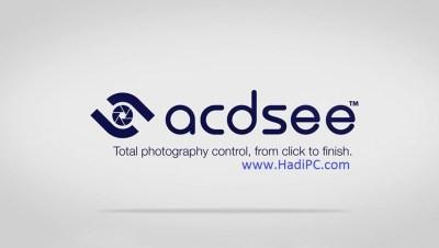 ACDsee Photo Studio Ultimate 2021 Crack Key