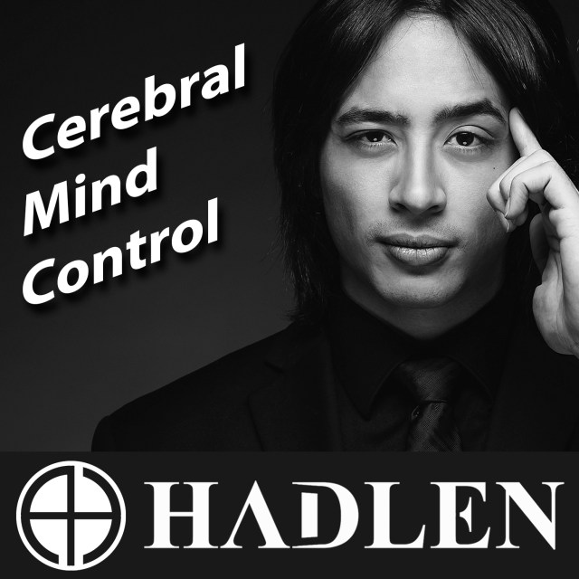 hadlen cerebral mind control podcast saskatoon canada yxe anthony hanson Podcast Thumbnail