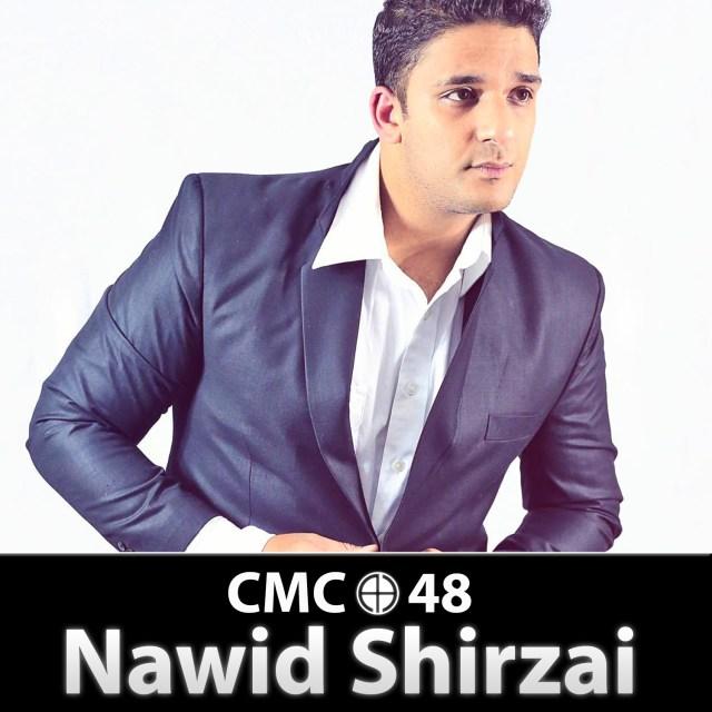 Nawid Shirzai Hadlen Saskatoon Hypnotist Magician Mentalist CMC Podcast