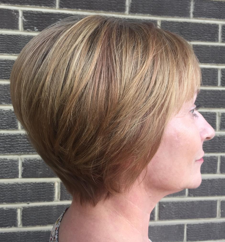 4 Best Hairstyles for Women over 4 for 4 - Hair Adviser