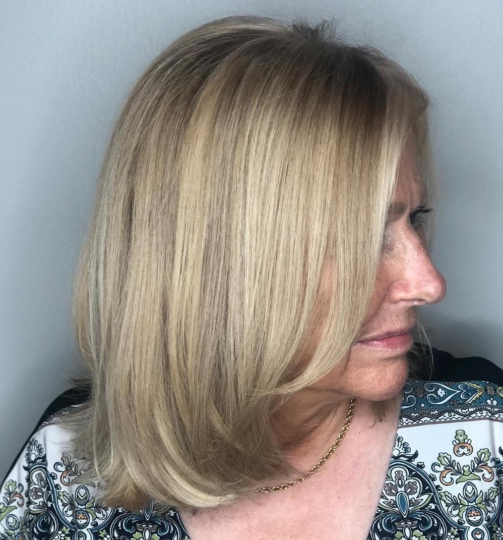50 Best Hairstyles For Women Over 50 For 2020 Hair Adviser