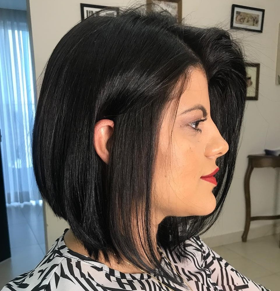 50 Best Haircuts for Thick Hair in 2019 , Hair Adviser