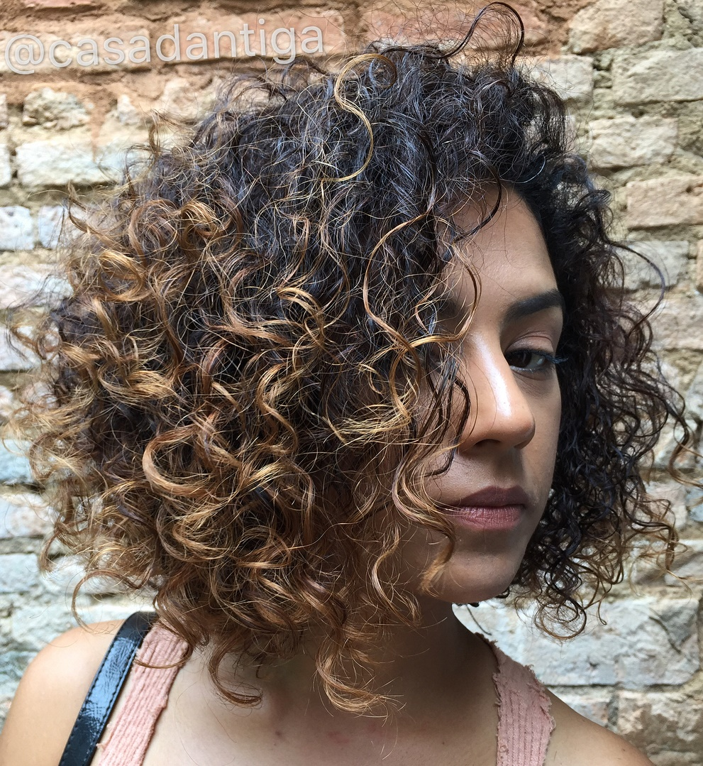 50 Natural Curly Hairstyles to Try in 2020 , Hair Adviser
