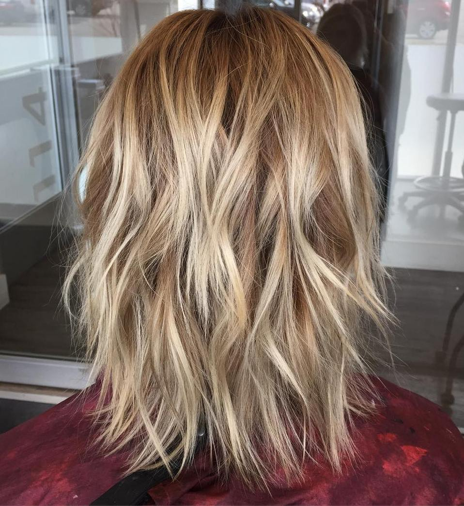 50 Best Medium,Length Hairstyles for 2020 , Hair Adviser