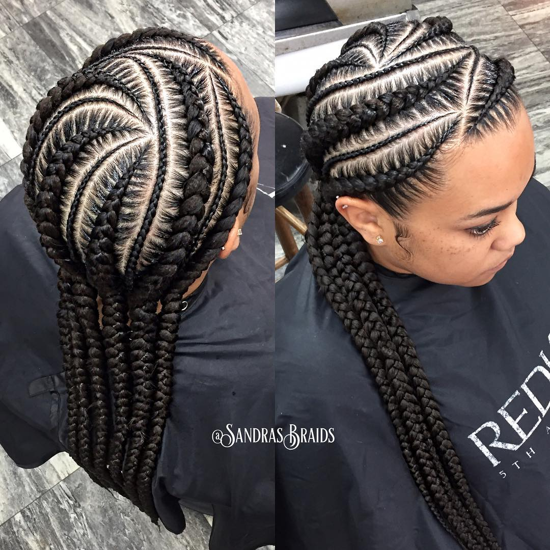 50 Really Working Protective Styles To Restore Your Hair Hair Adviser