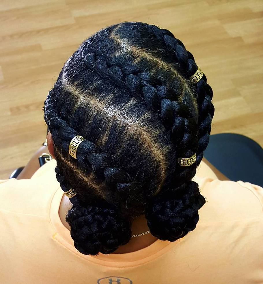 50 Really Working Protective Styles to Restore Your Hair ...