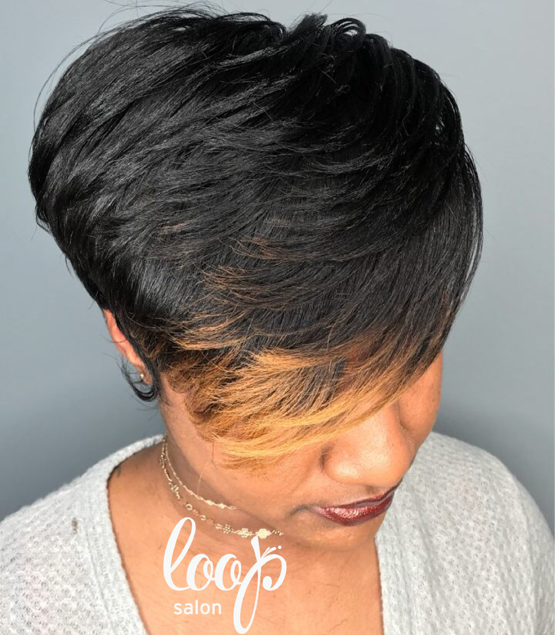 50 Short Hairstyles for Black Women to Steal Everyone\u0027s