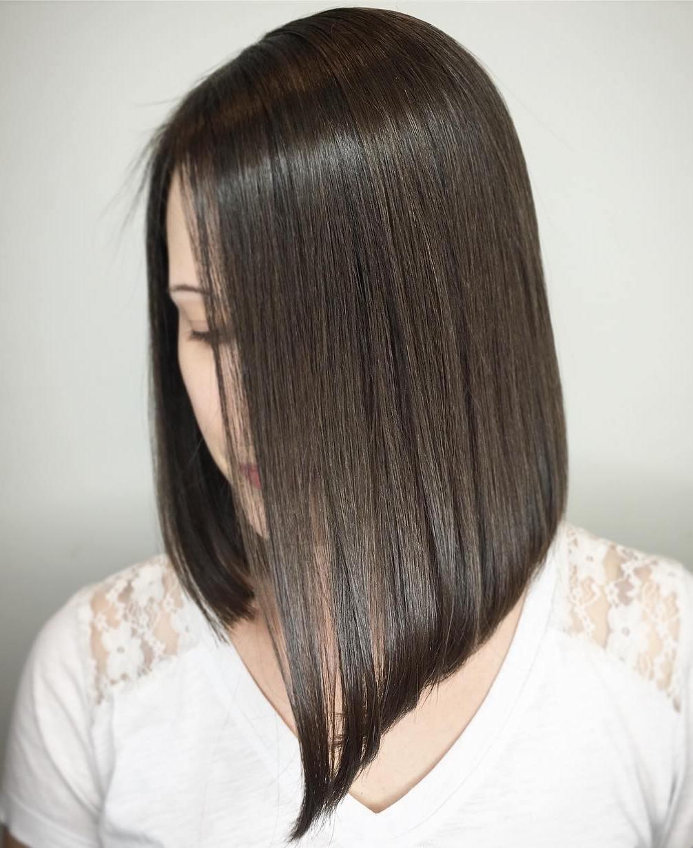 Swell 50 Luscious Long Bob Hairstyles Hair Adviser Schematic Wiring Diagrams Amerangerunnerswayorg