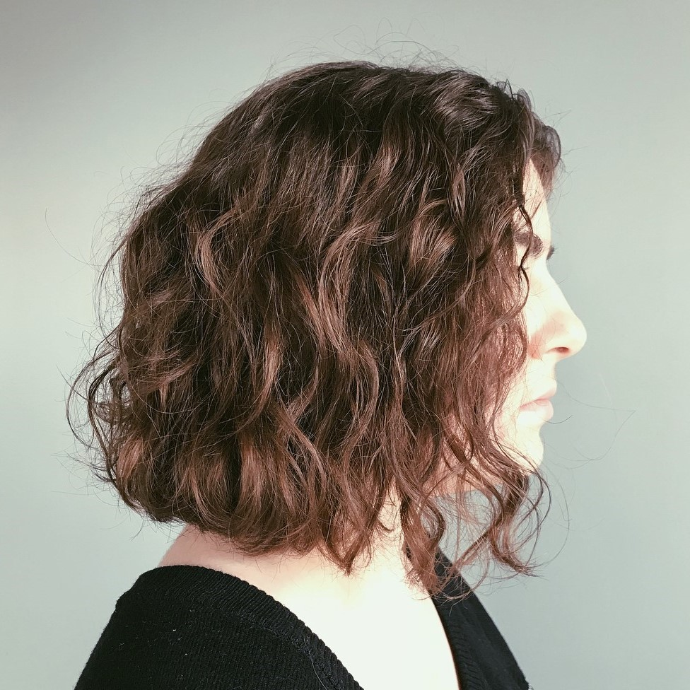 12 Perm Hair Ideas That Will Rock Your Looks - Hair Adviser
