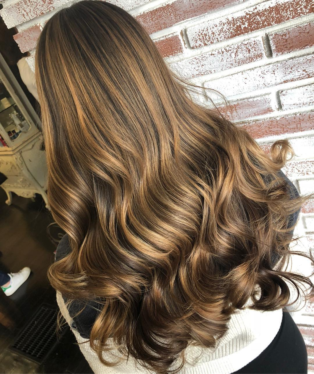 50 Ideas of Light Brown Hair with Highlights for 2020 , Hair