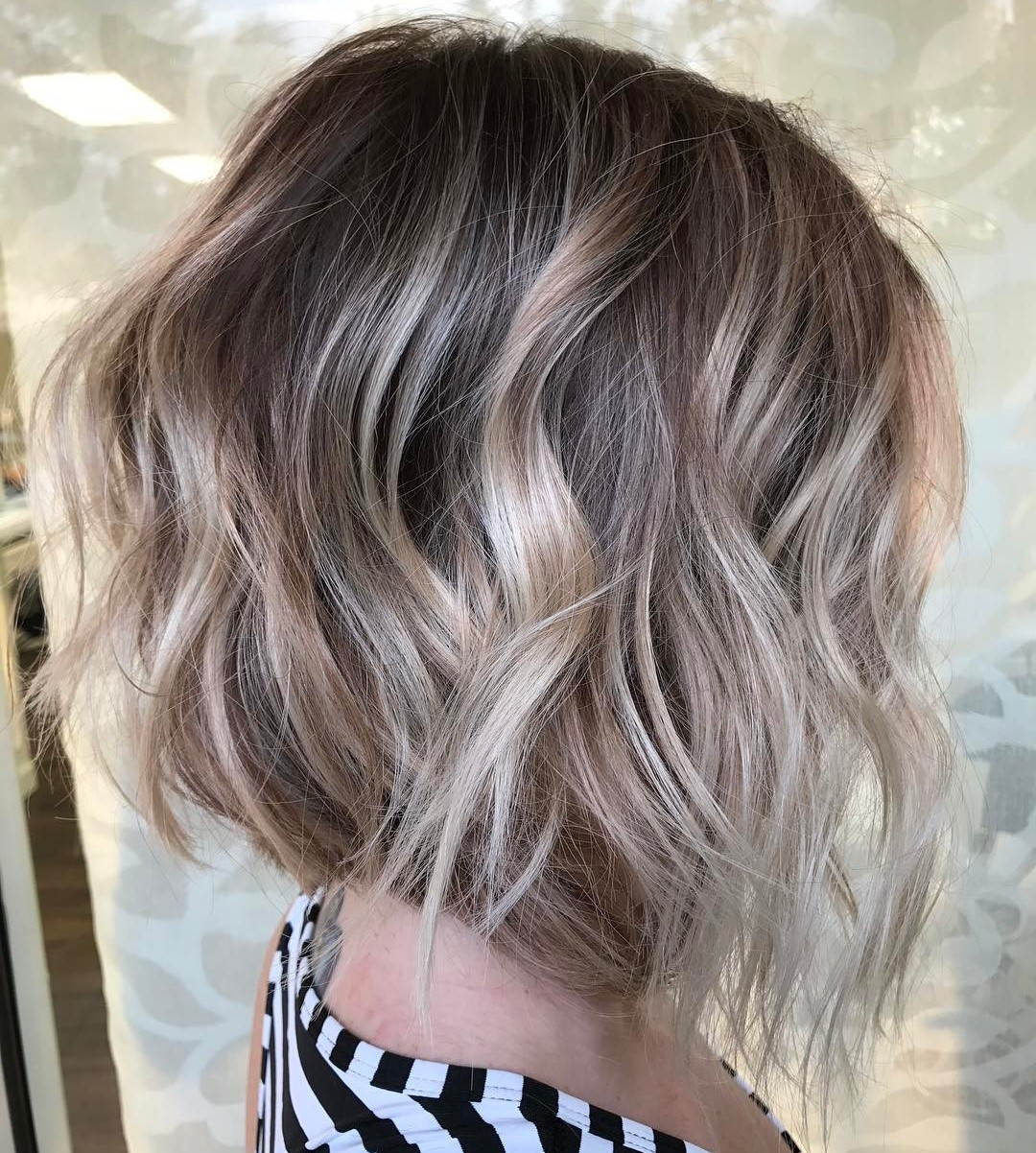 50 Latest A Line Bob Haircuts To Inspire Your Hair Makeover