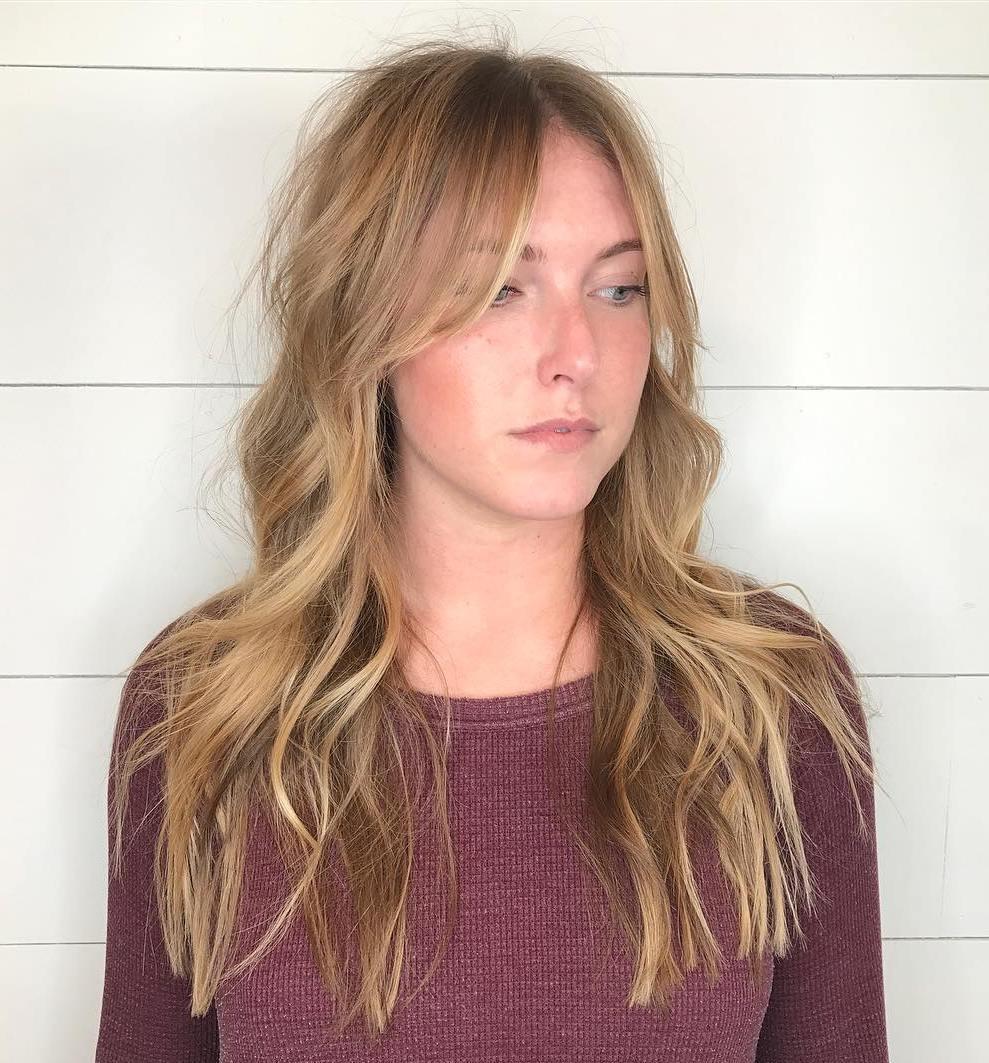How to Choose and Cut Bangs for Thin Hair   Hair Adviser
