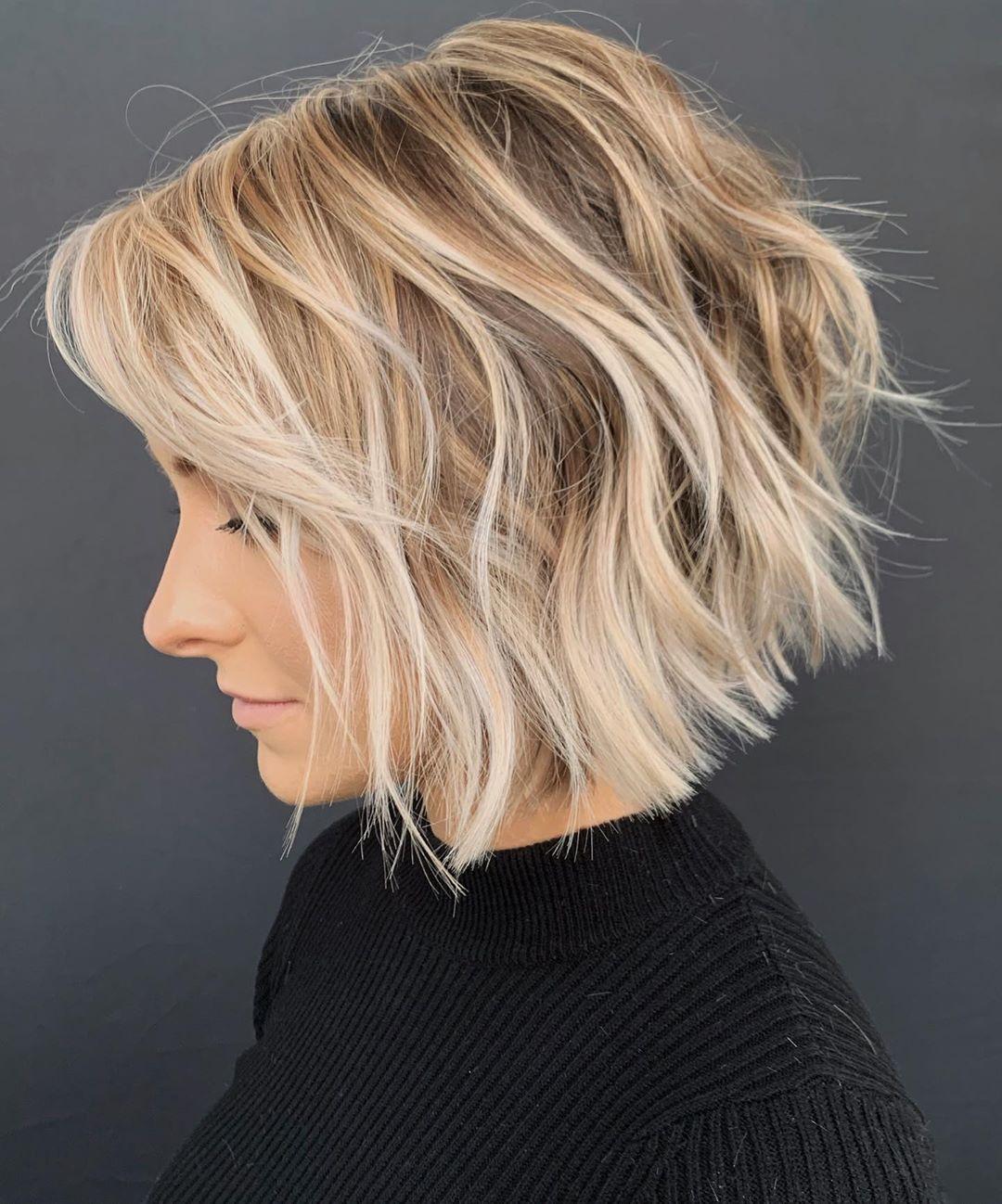womens haircuts 2020