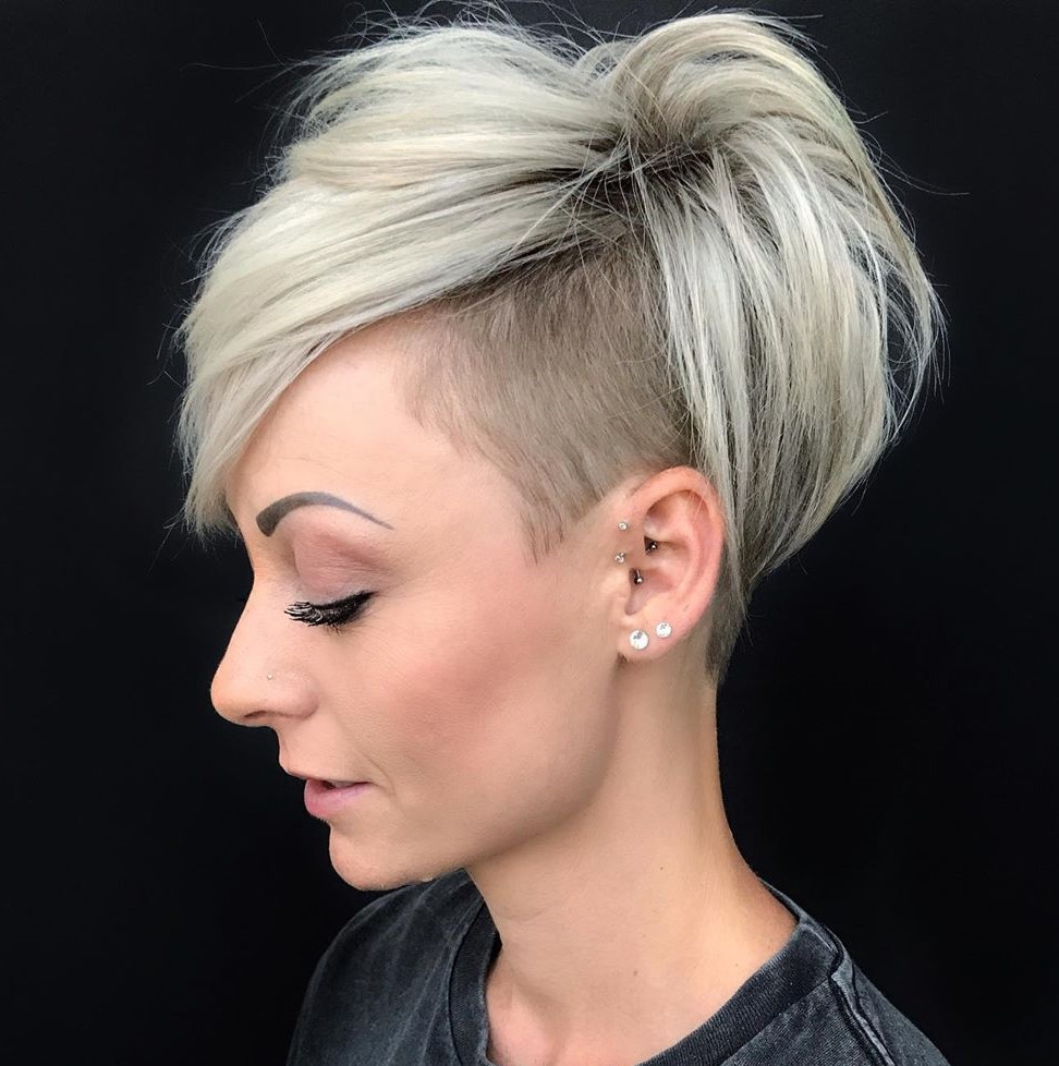 Best Pixie Cut for 2020