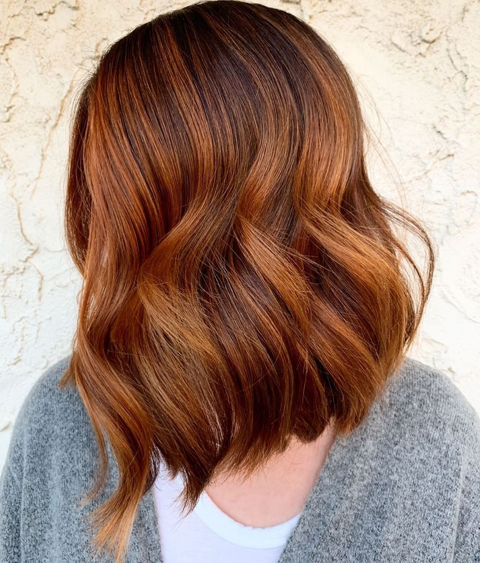 50 Dainty Auburn Hair Ideas To Inspire Your Next Color Appointment Hair Adviser