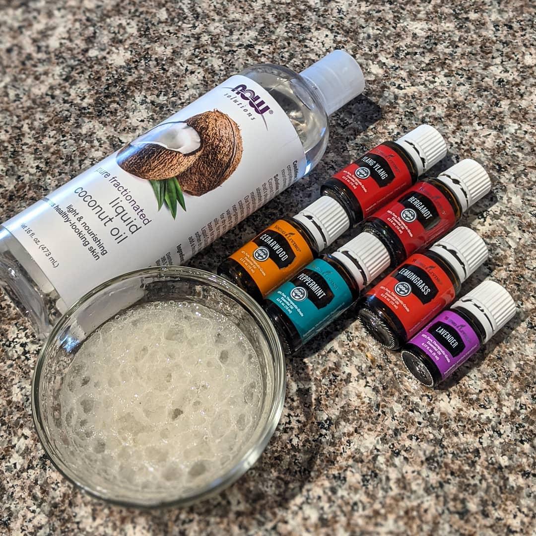 Aloe Hair Treatments at Home