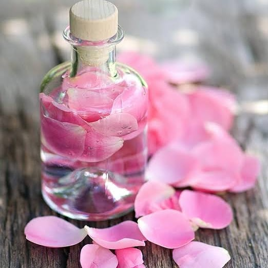 Negative Side Effects of Rose Water for Hair