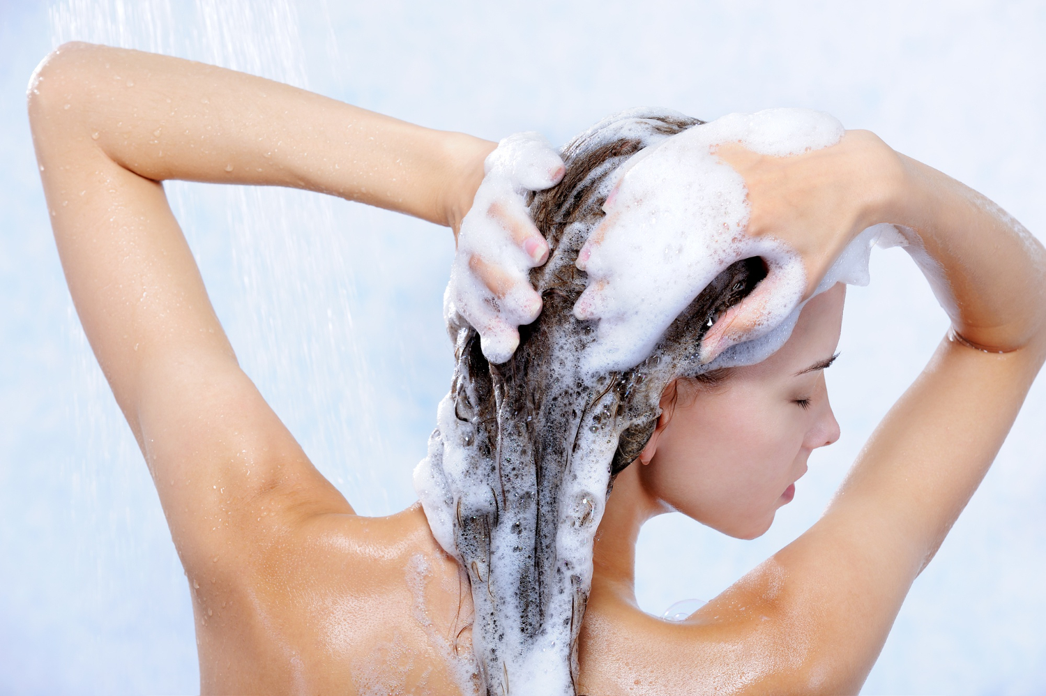 Hard Water Hair Solutions