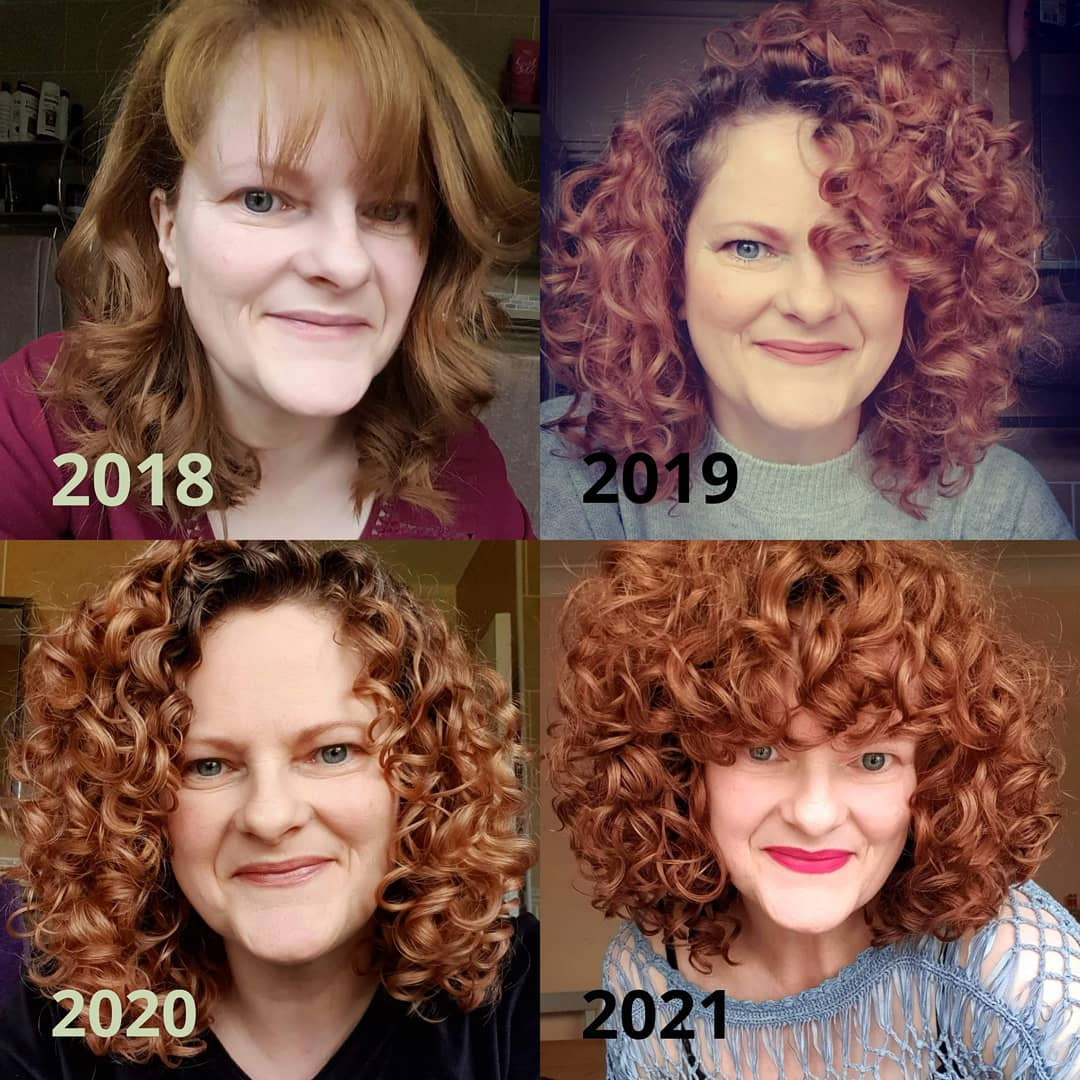 Main Benefits of Curly Wavy Hair Method for Women and Men
