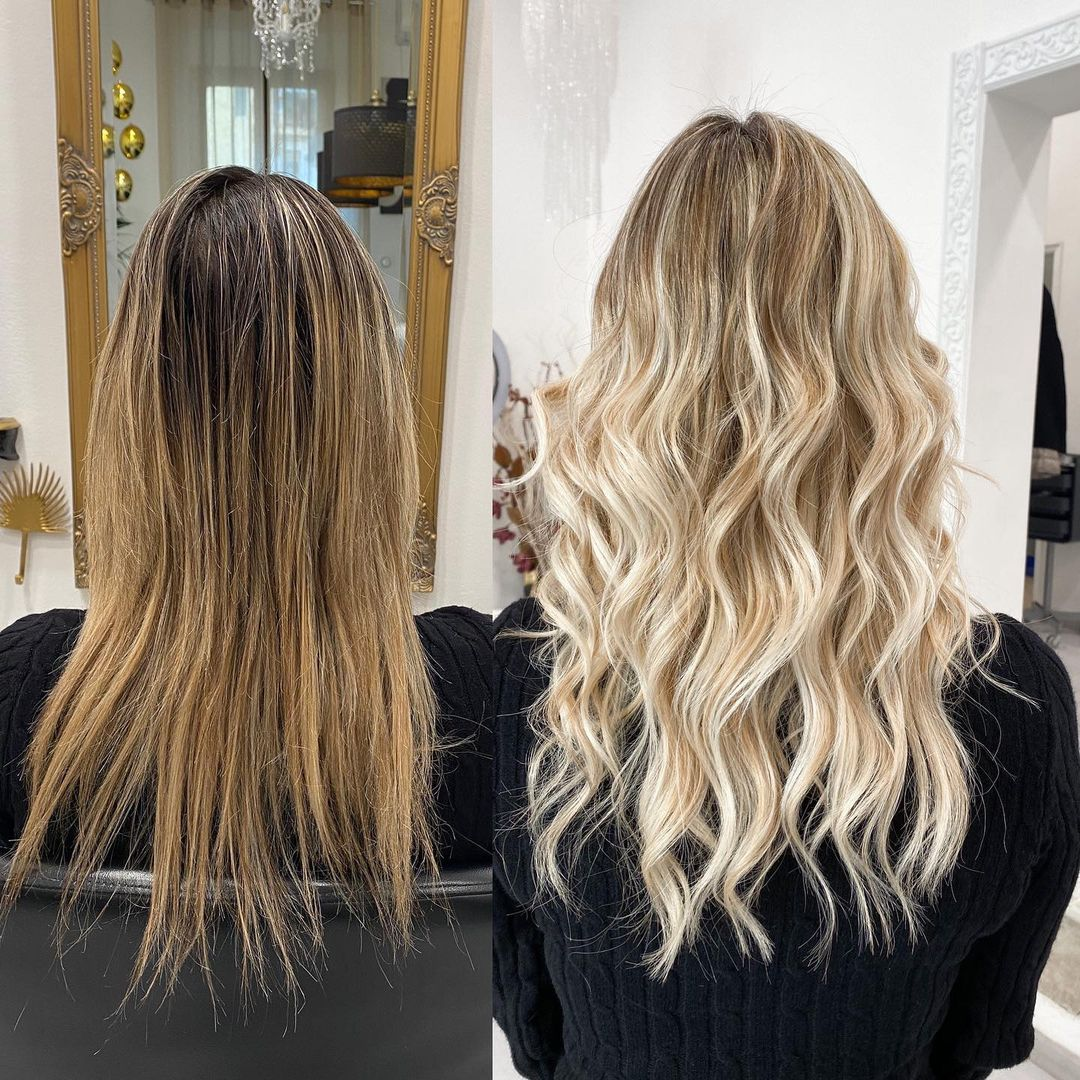 The Best Salon Hair Treatments for Females