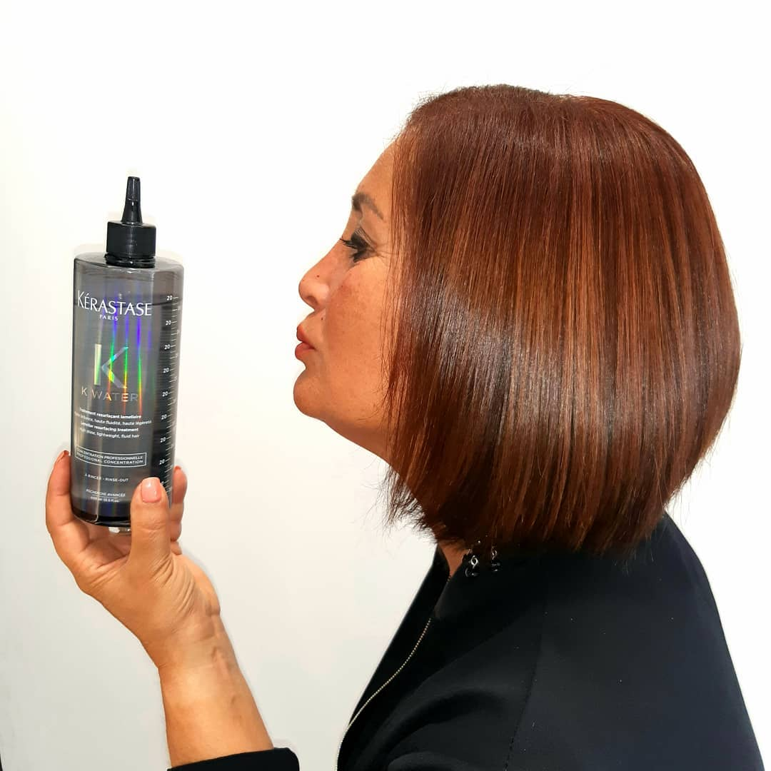 How to Make Hair Shiny Quickly Instantly with Shiny Hair Products