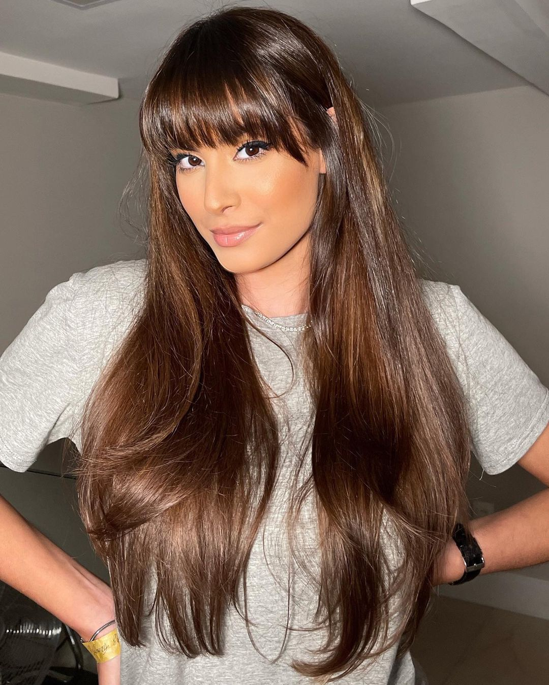 How to Make Hair Shiny at Home with Homemade Treatments