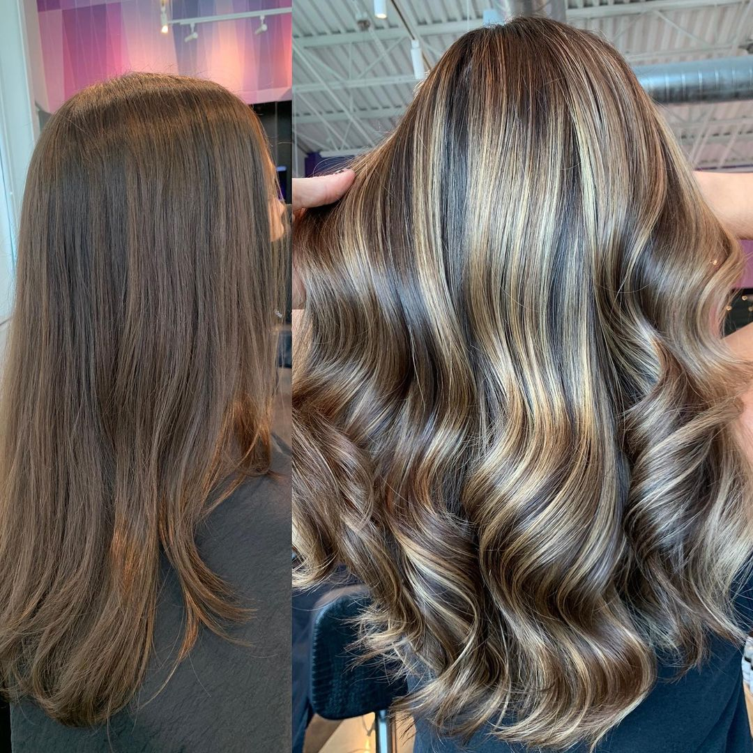 How to Make Hair Shiny and Glossy