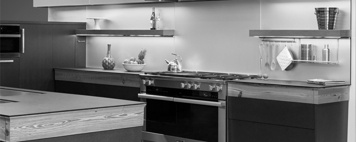 Inspired Kitchen Solutions Hafeles