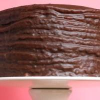 14 Katlı Pasta
