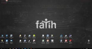 Fatih Projesi Faz2 Akıllı Tahta – Haziran 2017 Windows 10 Sistem Yedeği