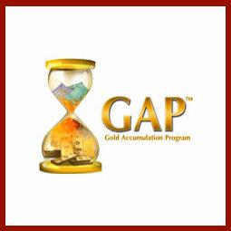 Akaun Public Gold GAP