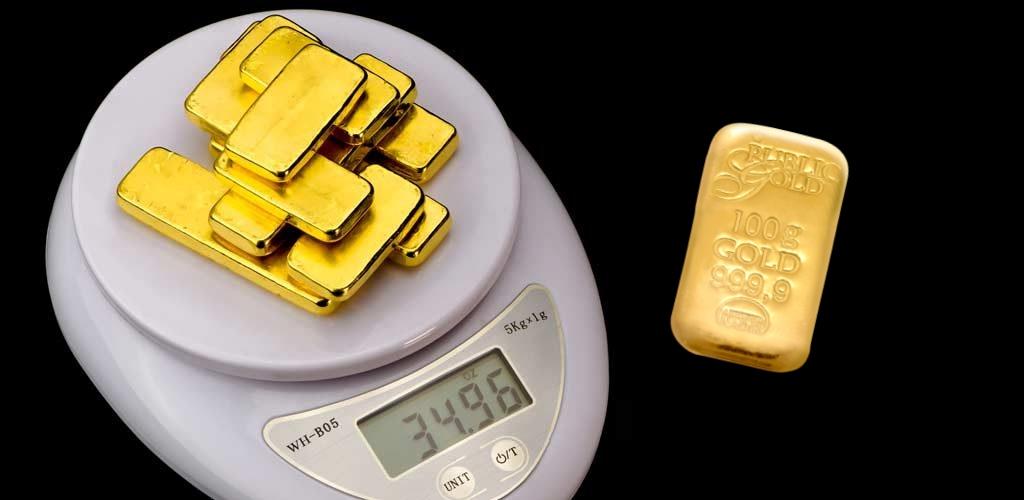 cara gadai emas public gold