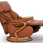 Himolla Chester Manual Swivel Recliner Chair Recliners Hafren Furnishers
