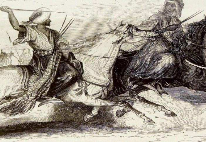 ارتحل ابن تيمية إلى مصر؛ ليحثّ القادة المماليك للدفاع عن الشام مرة أخرى، واستجابوا له