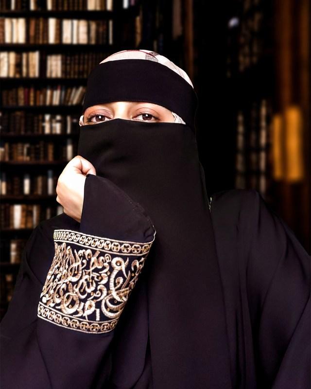 Hafsah Faizal Official Headshot